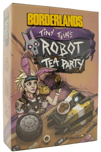 tiny tina card game