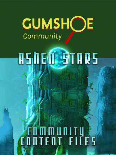 ashen stars community