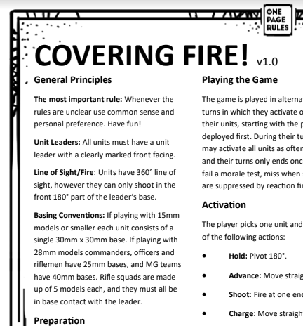 covering fire preview
