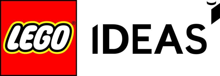 lego ideas logo