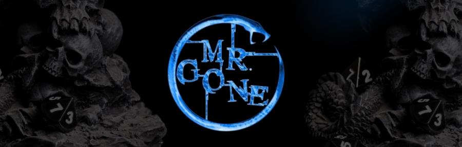 mr gone top