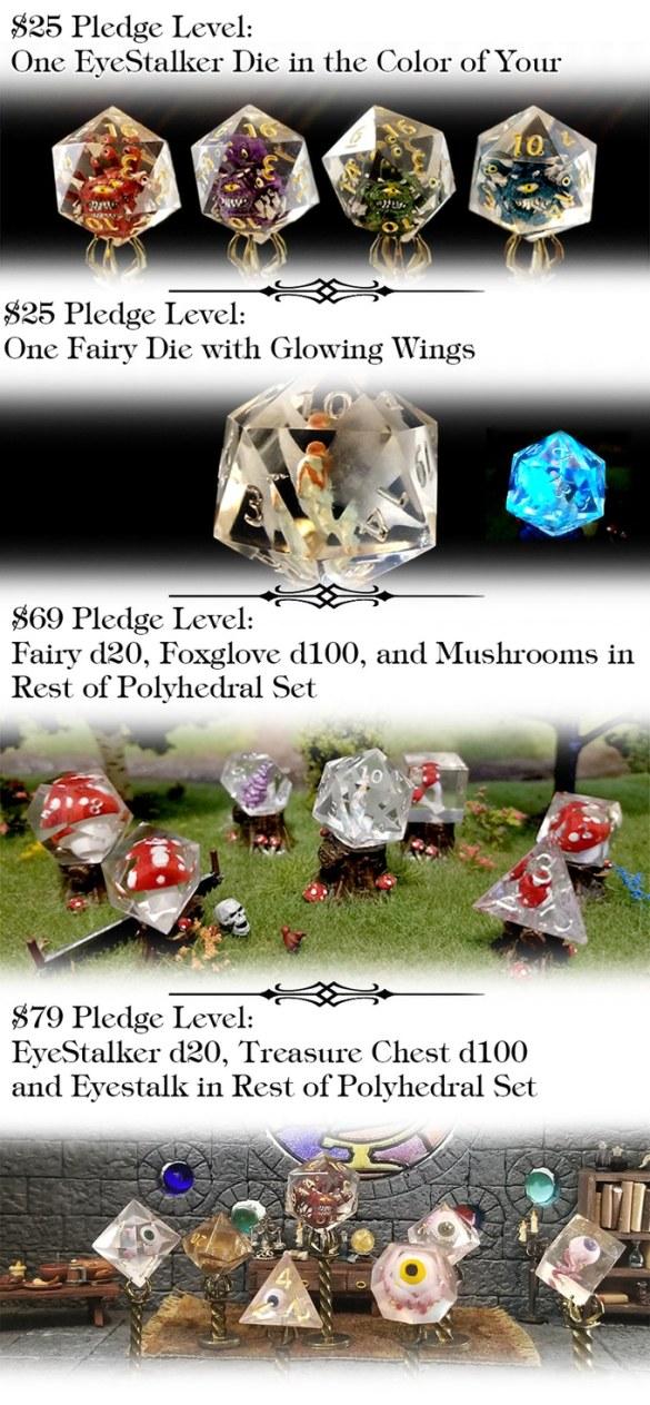 beholder dice