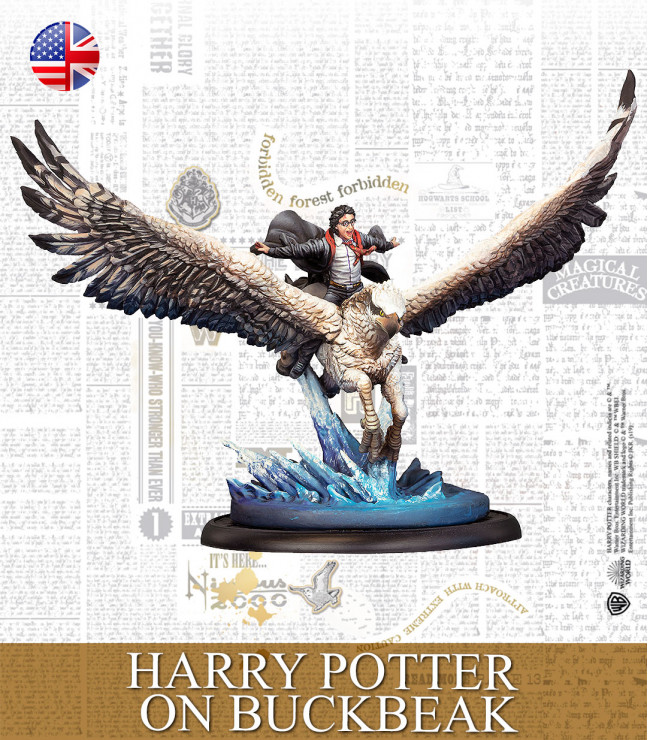 harry-potter-miniature-game-harry-on-buckbeak-english