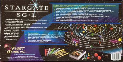 stargate sg1 board game2