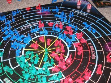 stargate sg1 board game3