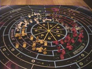stargate sg1 board game5