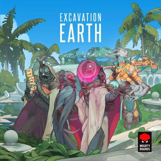 ex earth box
