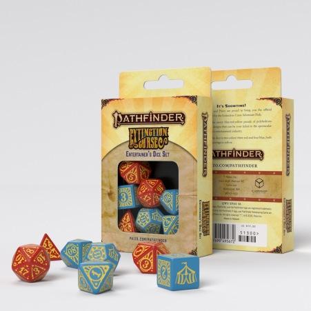 pathfinder dice