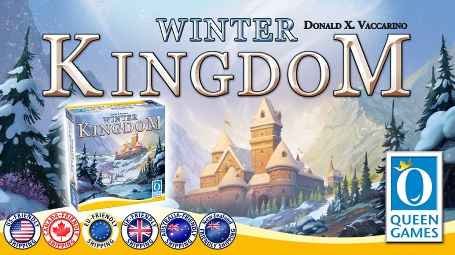 winter kingdo