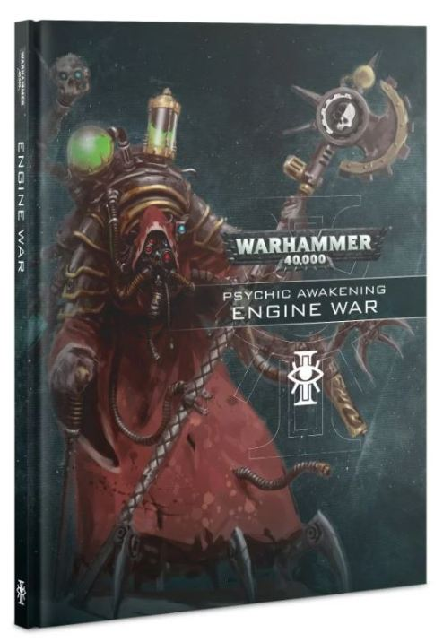 engine war cover