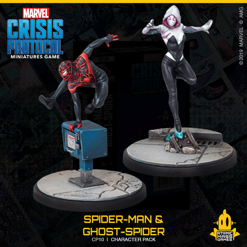 CP10_Crisis_Protocol spiderman ghost spider