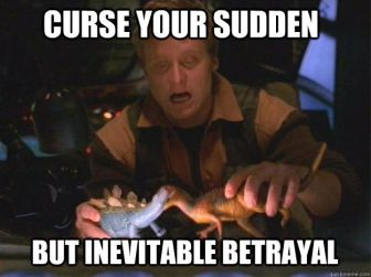 curse betrayal